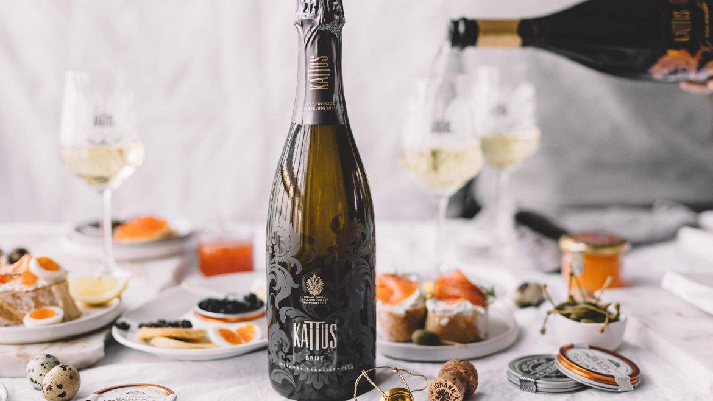 Sekt und Kaviar: ein ganz besonderer kulinarischer Verwöhnmoment
