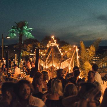 Corona feierte den Sommer mit Corona SunSets