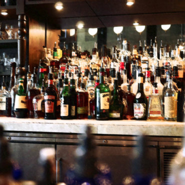 It's more than bartending
