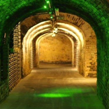 Die Kellerwelt von Kattus