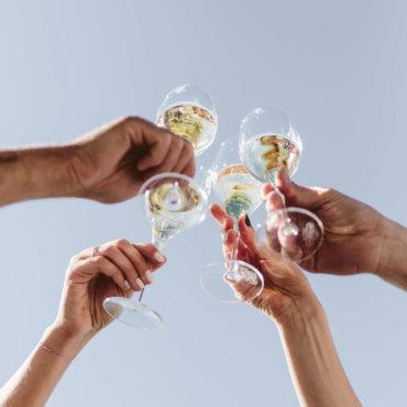 #schongewusst – 5 Geheimnisse über Champagner, die Dir niemand gesagt hat